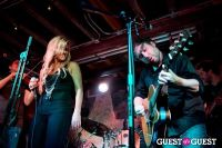 Amy Wilcox: DC Debut Concert At Hill Country BBQ Market #62