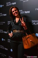 AT&T, Samsung Galaxy Note, and Rag & Bone Party #82