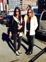 NYC Street Style Winter 2015 #8