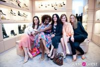 Spring Charity Shopping Event at Nival Salon and Jimmy Choo  #140