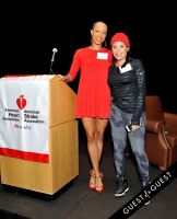 Amer. Heart Assoc. Brooklyn Go Red For Women Breakfast #9