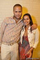 Andre Edwards, Adriana Londono