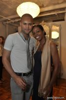 Andre Edwards, Leola Westbrook