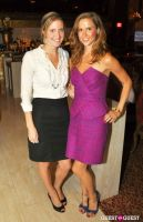 DC Modern Luxury Magazine's Lindsey Becker's Dinner for 25 Tastemakers at SAX #2