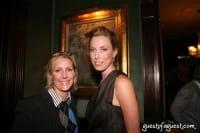 Andrea Tese on right