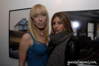 Andrea Tese, Valerie Boster