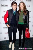 BIG SUR New York Movie Premiere #26