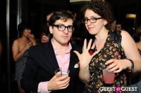 New York Times Inauguration Party #23