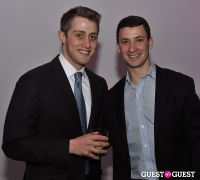 Pediatric Cancer Research Foundation gala benefit at MoMA #190