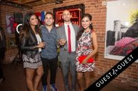 Hollywood Stars for a Cause at LAB ART #88