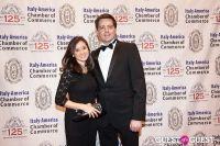 Italy America CC 125th Anniversary Gala #156