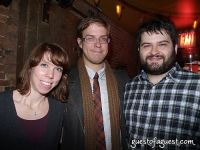 Anna Brew, Nicholas Carlson, Dan Frommer