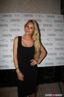 Capitol File Magazine Party with Anna Kournikova #10