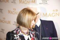 Tribeca Film Festival - Karl Lagerfeld & Rachel Bilson #24