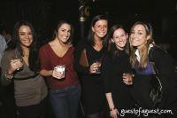 Anna Yevzleman, Jackie Bocc, Emma Kynoch, Jenna Perkins, Lindsey Goldstein