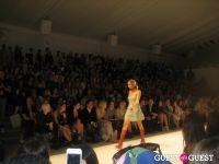 NYFW: Charlotte Ronson Spring 2012 #4