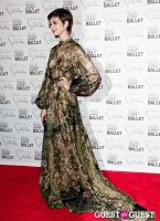 New York City Ballet Fall Gala Celebrates Valentino  #8