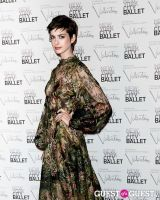 New York City Ballet Fall Gala Celebrates Valentino  #7