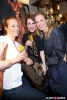 Scotch & Soda Launch Party #54