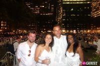 Diner en Blanc NYC 2013 #49