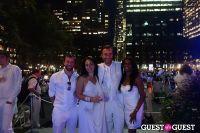 Diner en Blanc NYC 2013 #50