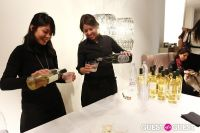 NATUZZI ITALY 2011 New Collection Launch Reception / Live Music #10