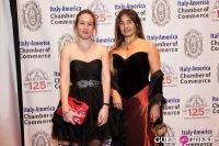 Italy America CC 125th Anniversary Gala #92