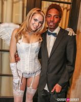 Nick Cannon's Ncredible Haunted Mansion Party #31