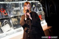 Jimmy Choo and Sandra Choi Celebrate the Cruise Collection #37