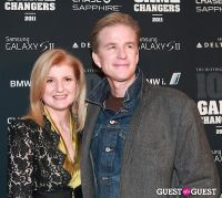 2011 Huffington Post and Game Changers Award Ceremony #6