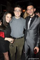 Junior Society of Ballet Hispanico Holiday Benefit #1