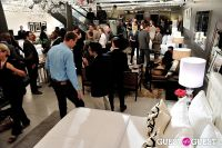 Luxury Listings NYC launch party at Tui Lifestyle Showroom #120