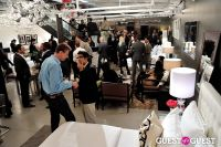 Luxury Listings NYC launch party at Tui Lifestyle Showroom #119