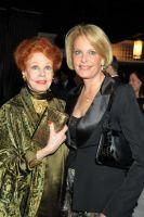 Arlene Dahl and Carole Holmes