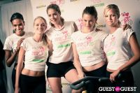 Victoria's Secret Supermodel Cycle Ride #7