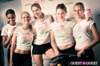 Victoria's Secret Supermodel Cycle Ride #8