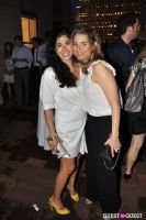 AFTAM Young Patron's Rooftop SOIREE #90