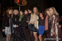 Ashley Simko, Crystal Fanale, Julie Mulligan, Marina Albright, Hope Varma, Vanessa Bokaemper, Stephanie Wei, Cristina Civetta, Rachelle Hruska