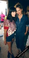 Cynthia Rowley co-hosts a beach-backyard party in Montauk with Pret-à-Surf and Sleepy Jones #5