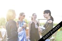 Cointreau & Guest of A Guest Host A Summer Soiree At The Crows Nest in Montauk #61