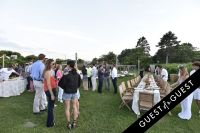 Cointreau & Guest of A Guest Host A Summer Soiree At The Crows Nest in Montauk #17