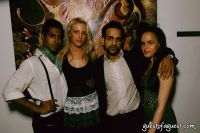 Chetan, Allison Petit, Atif Sial, and Alex Young
