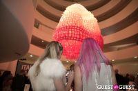 Guggenheim Works and Process Gala 2014 #17
