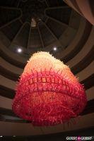 Guggenheim Works and Process Gala 2014 #15