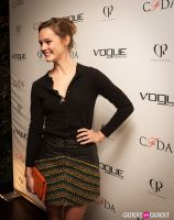 2014 Vogue Eyewear/CFDA Design Series Featuring Charlotte Ronson #11