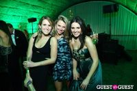 Hark Society Emerald Gala #91