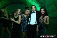 Hark Society Emerald Gala #95