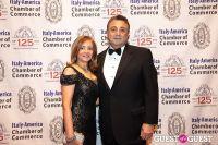 Italy America CC 125th Anniversary Gala #25