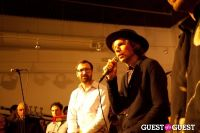 Beck Song Reader at Sonos Studio #34