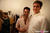FNO Celebrates The Opening Of Alexander Berardi New York Flagship Boutique #39